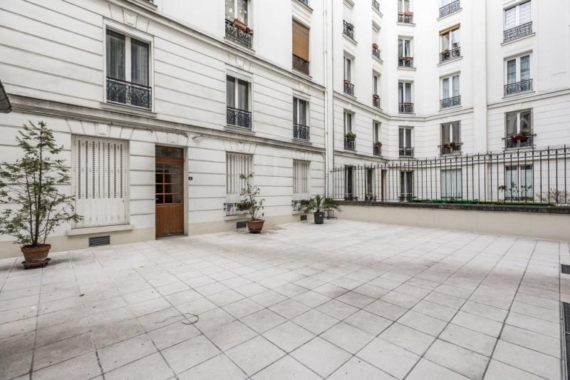 Sale apartment Paris 12ème 843000€ - Picture 12