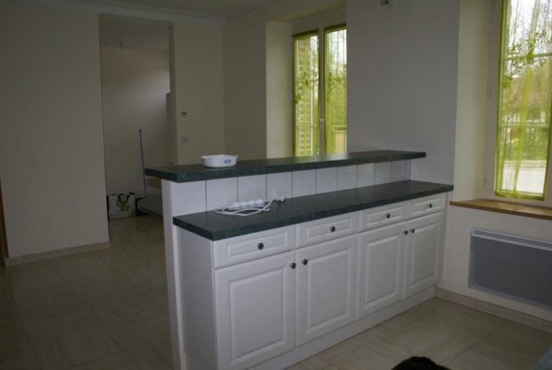 Location maison / villa Villemereuil 650€ CC - Photo 1