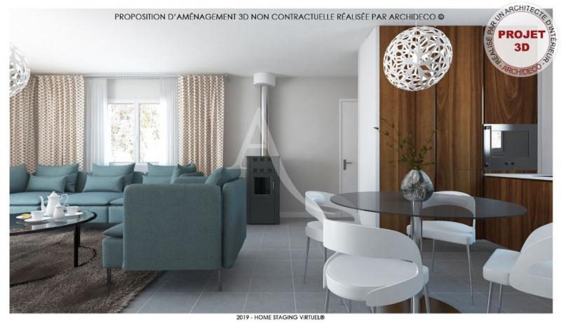 Sale house / villa Saint paul sur save 237000€ - Picture 4