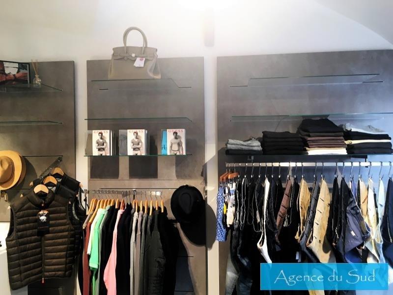 Vente fonds de commerce boutique Cassis 239000€ - Photo 3
