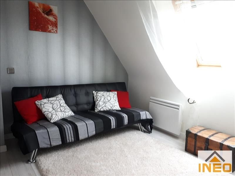 Vente maison / villa Romille 242500€ - Photo 9