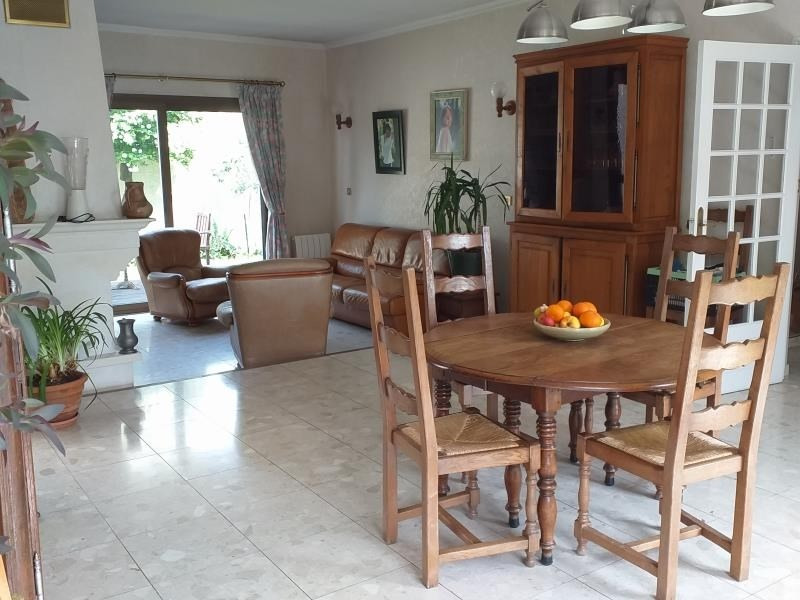 Vente maison / villa Deuil la barre 560 000€ - Photo 2