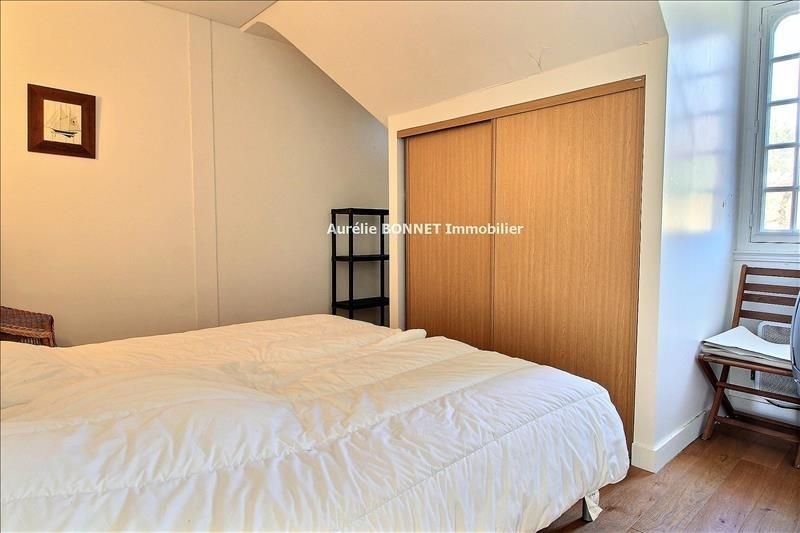 Vente appartement Tourgeville 380000€ - Photo 5