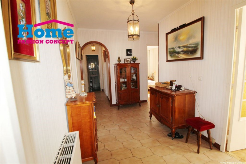 Vente maison / villa Corbas 312 000€ - Photo 7