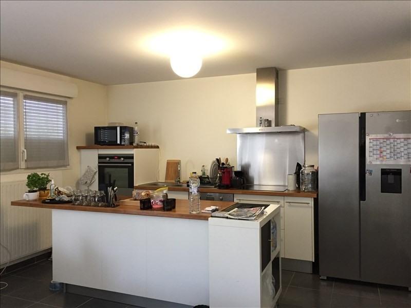 Rental apartment La roche sur foron 1125€ CC - Picture 3