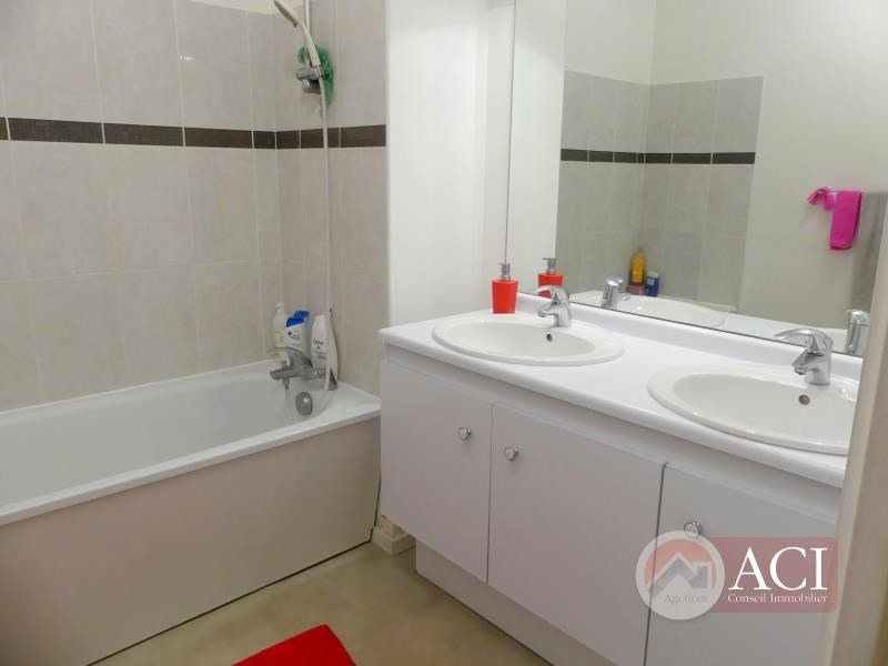 Sale apartment Montmagny 243800€ - Picture 5