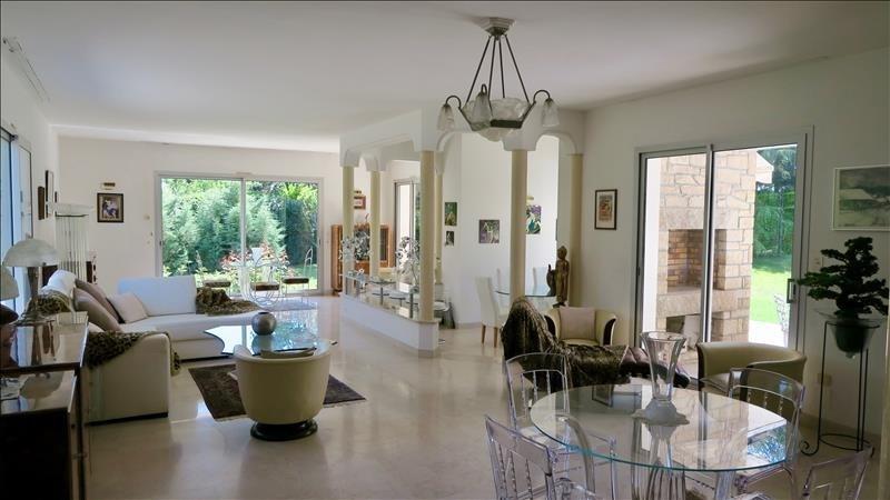 Verkauf von luxusobjekt haus Guerande 1098000€ - Fotografie 1