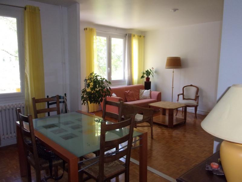Sale apartment Bourg-en-bresse 120000€ - Picture 4