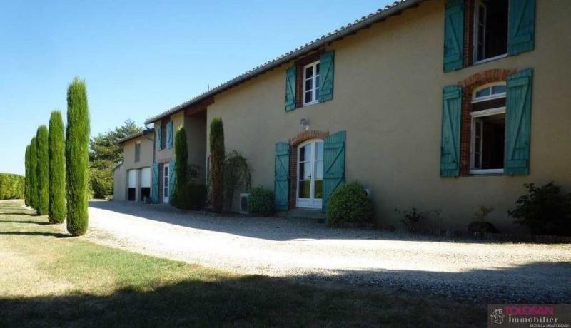 Sale house / villa Toulouse est 30 mn 465000€ - Picture 3
