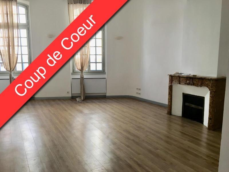 Rental apartment Aix en provence 1690€ CC - Picture 1