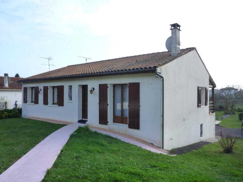 Venta  casa Javrezac 222000€ - Fotografía 3