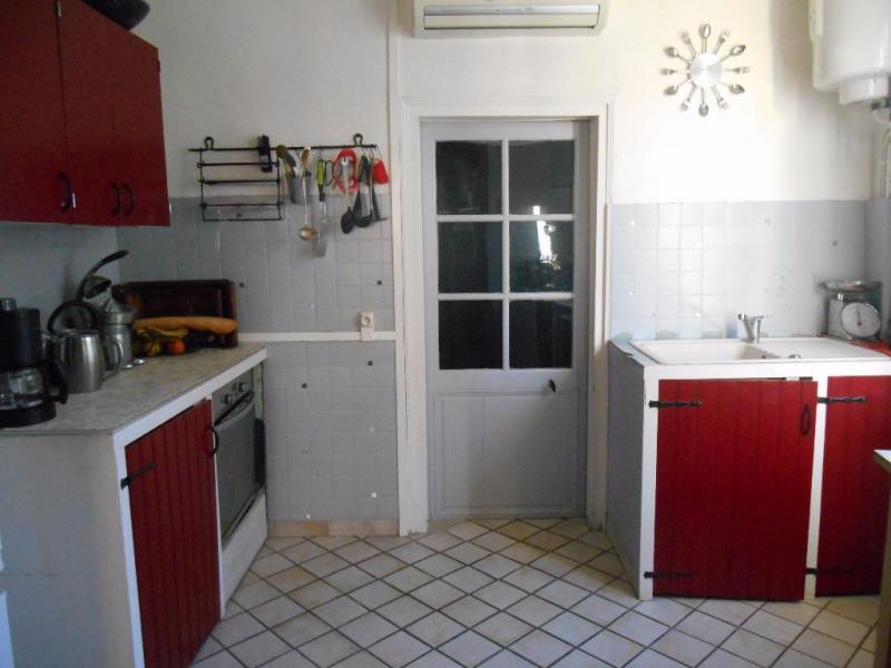 Venta  casa Crevecoeur le grand 218500€ - Fotografía 8