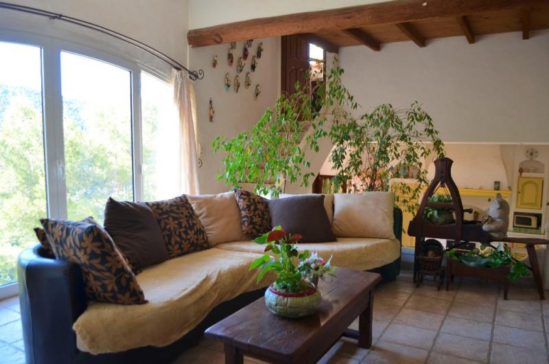 Vendita casa Drap 465000€ - Fotografia 6