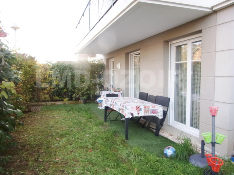 Produit d'investissement appartement Ozoir-la-ferriere 260 000€ - Photo 1