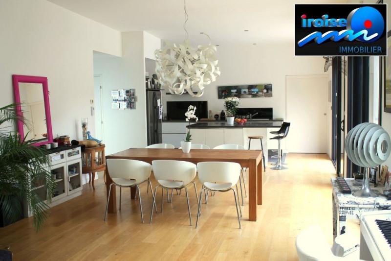 Vente maison / villa Brest 398000€ - Photo 4