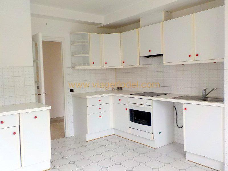Viager appartement Antibes 175000€ - Photo 9