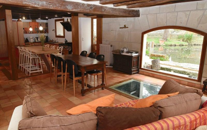 Vente de prestige maison / villa Tours 649900€ - Photo 3
