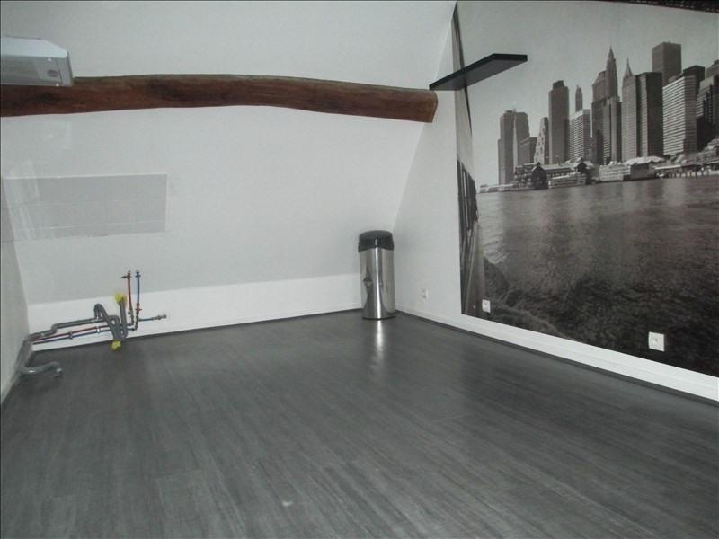 Sale apartment Cires les mello 69000€ - Picture 2