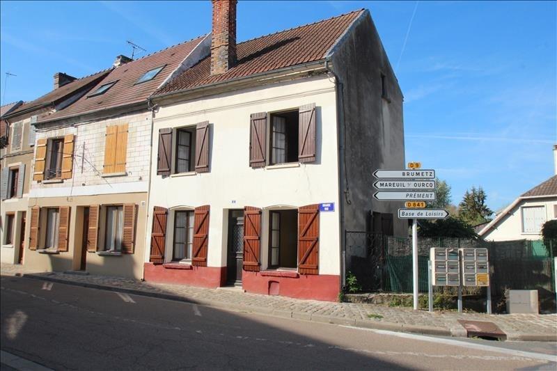 Vente maison / villa Lizy sur ourcq 77000€ - Photo 1