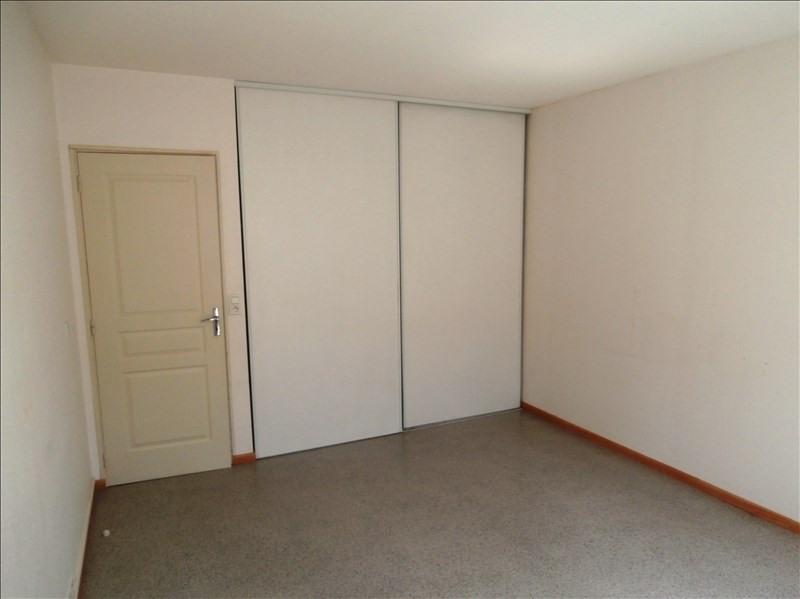Rental apartment Mazamet 470€ CC - Picture 7