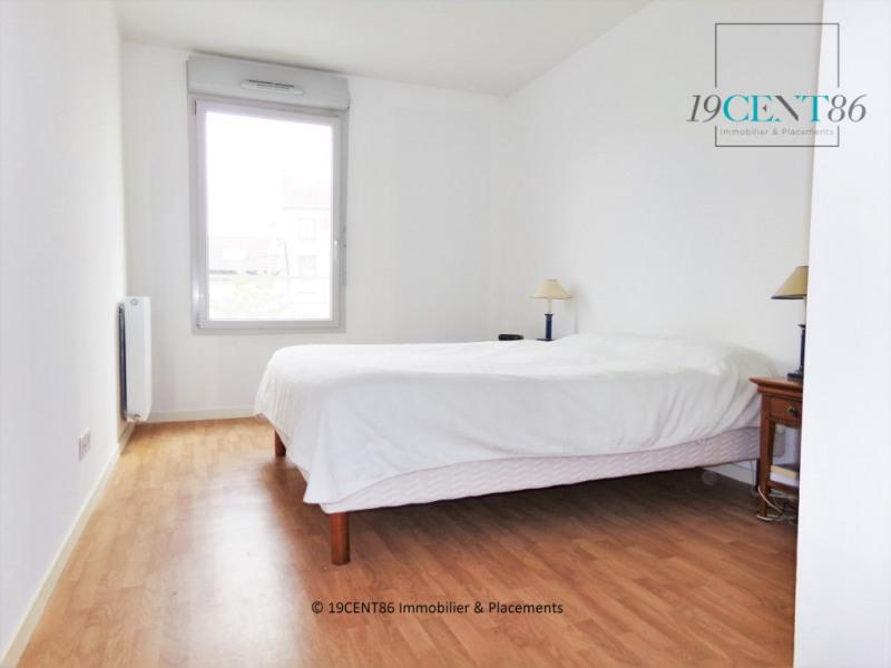 Sale apartment Lyon 8ème 177000€ - Picture 6