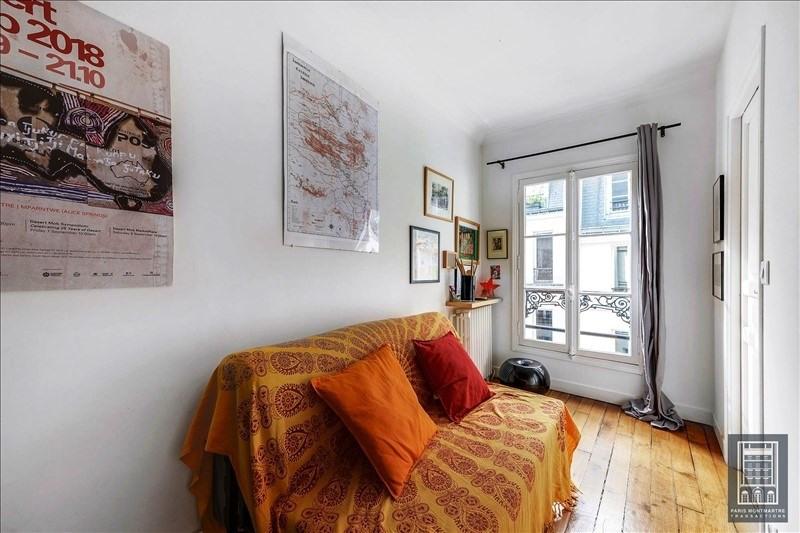Deluxe sale apartment Paris 18ème 995000€ - Picture 6