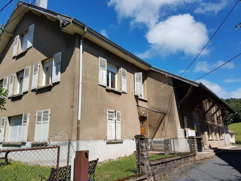 Vente immeuble St die 192 900€ - Photo 1