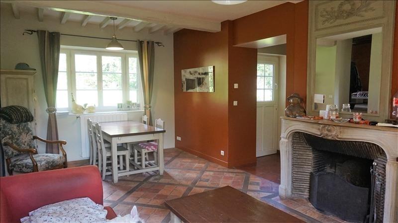 Vendita casa Breval 348000€ - Fotografia 2