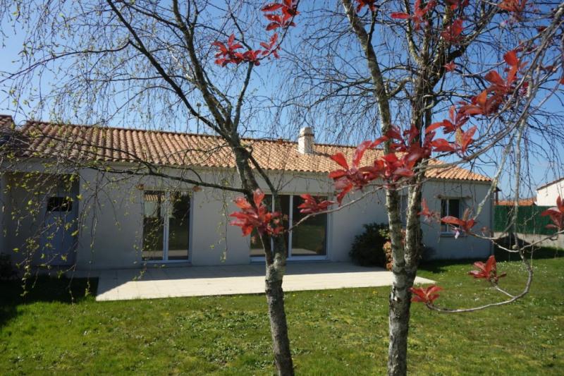 Sale house / villa La roche sur yon 230500€ - Picture 5