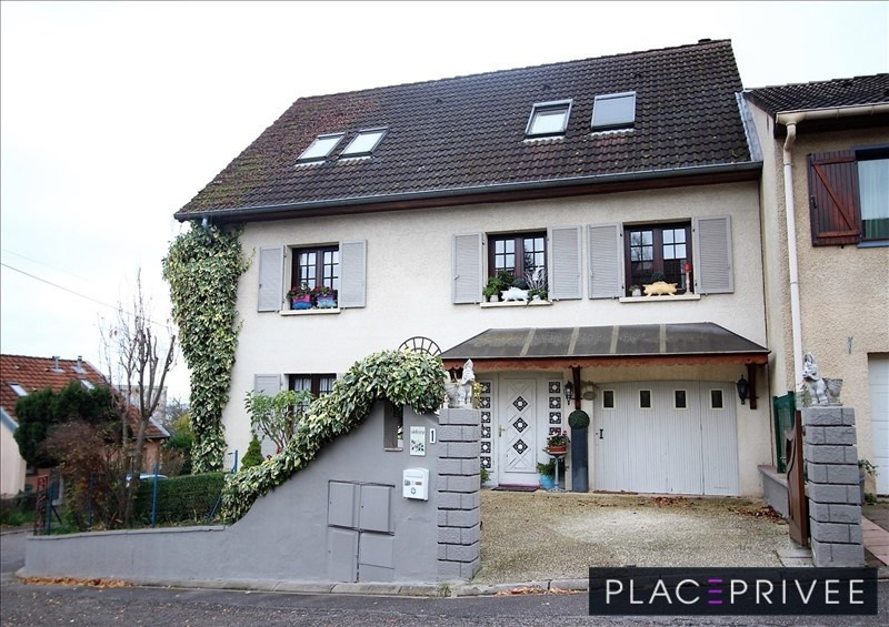Vente maison / villa Maxeville 370 000€ - Photo 3