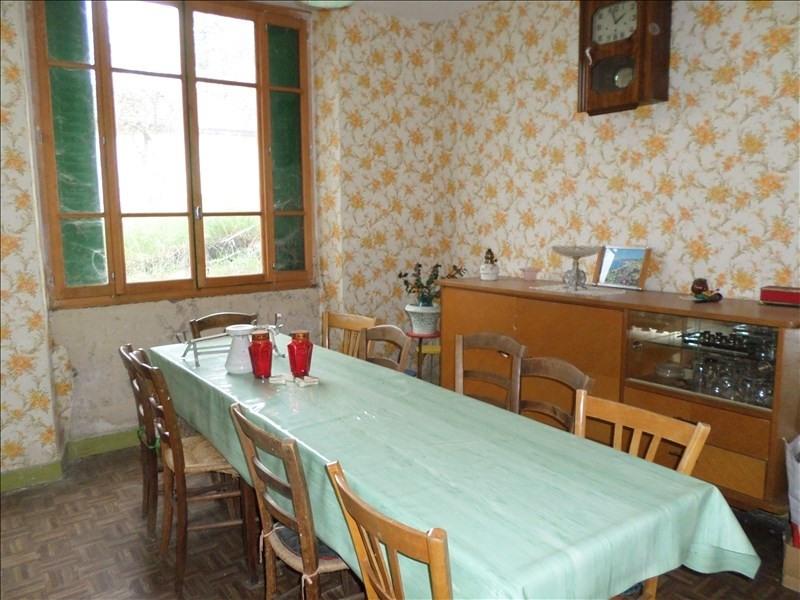 Sale house / villa Proche echallon 110000€ - Picture 3