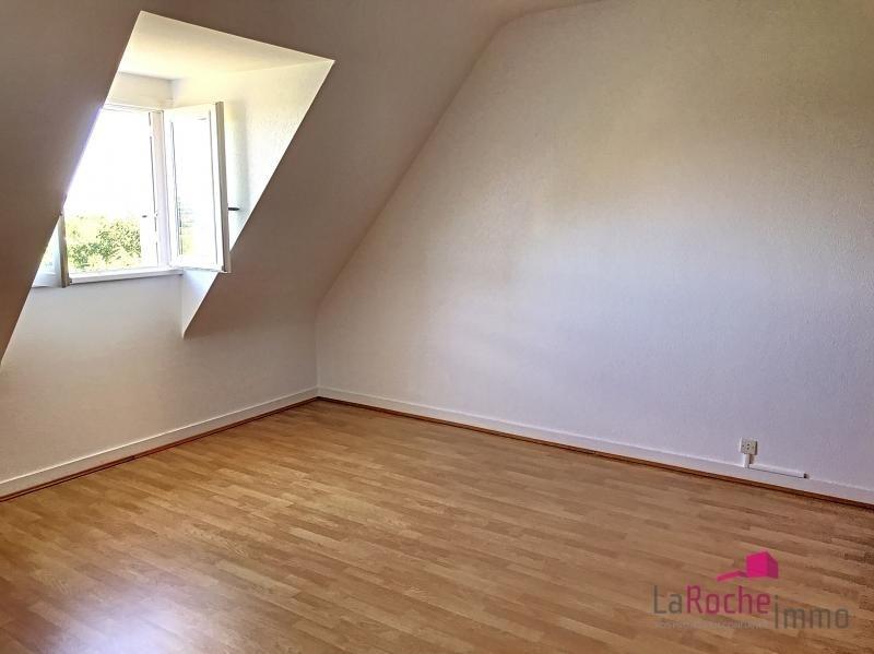 Sale house / villa Daoulas 213200€ - Picture 5
