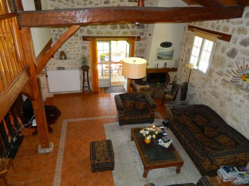 Sale house / villa Agen 282450€ - Picture 6
