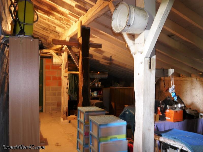 Vente maison / villa Laparade 135000€ - Photo 13