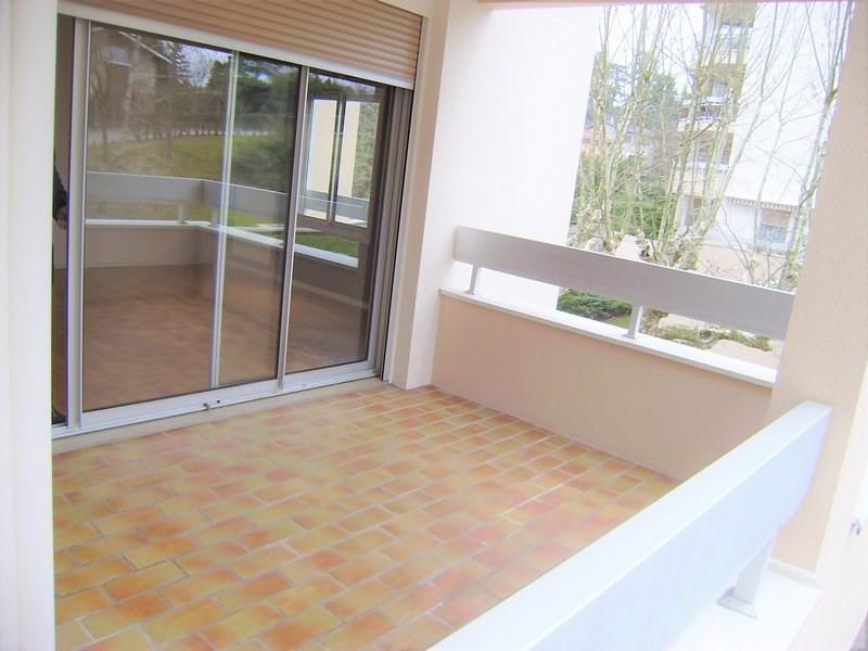 Sale apartment Charbonnieres les bains 199000€ - Picture 7