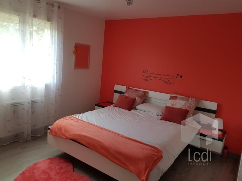 Vente maison / villa Montjoyer 390000€ - Photo 5