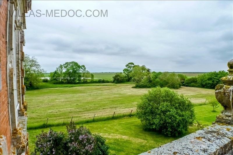 Deluxe sale house / villa Lesparre medoc 1733000€ - Picture 7
