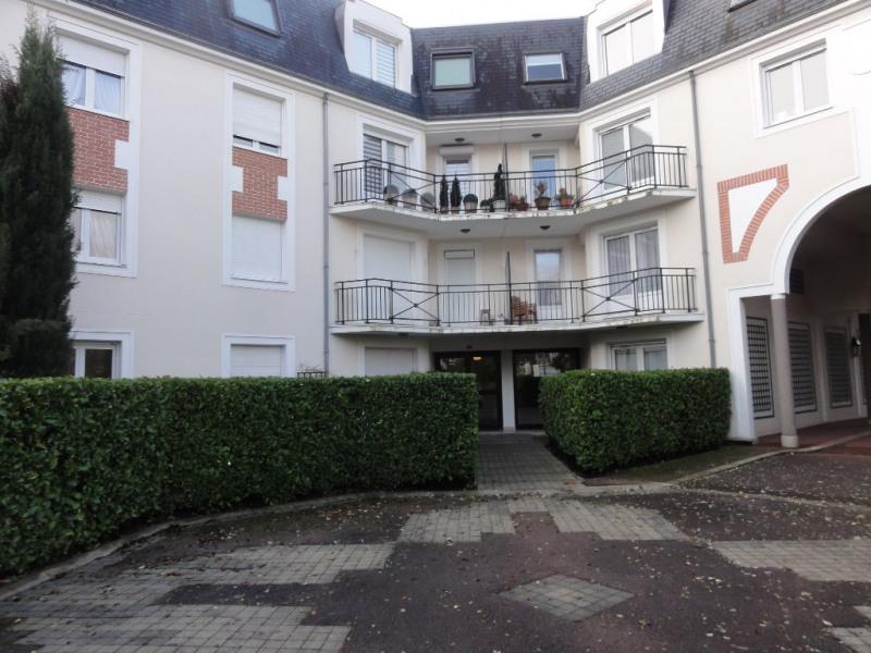 Sale apartment Croissy sur seine 232000€ - Picture 1