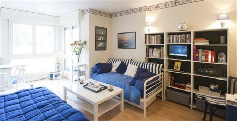 Vente appartement St jean de luz 162000€ - Photo 2