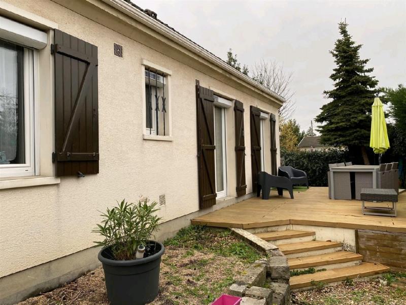 Vente maison / villa Taverny 416000€ - Photo 9