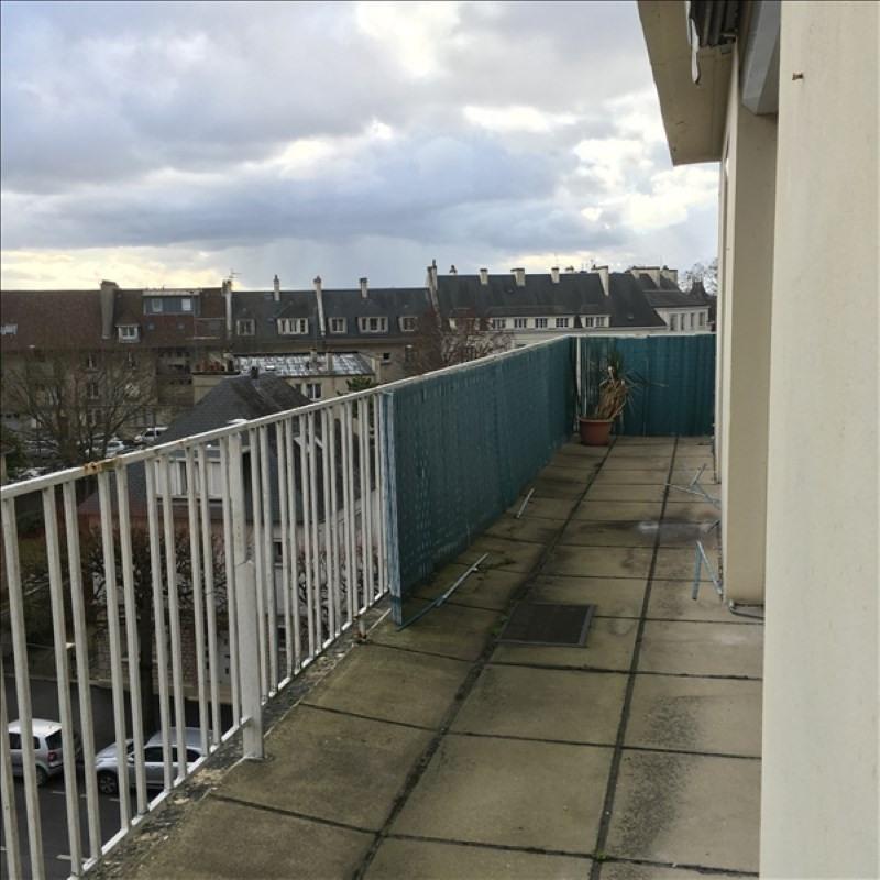 Rental apartment Caen 820€ CC - Picture 4