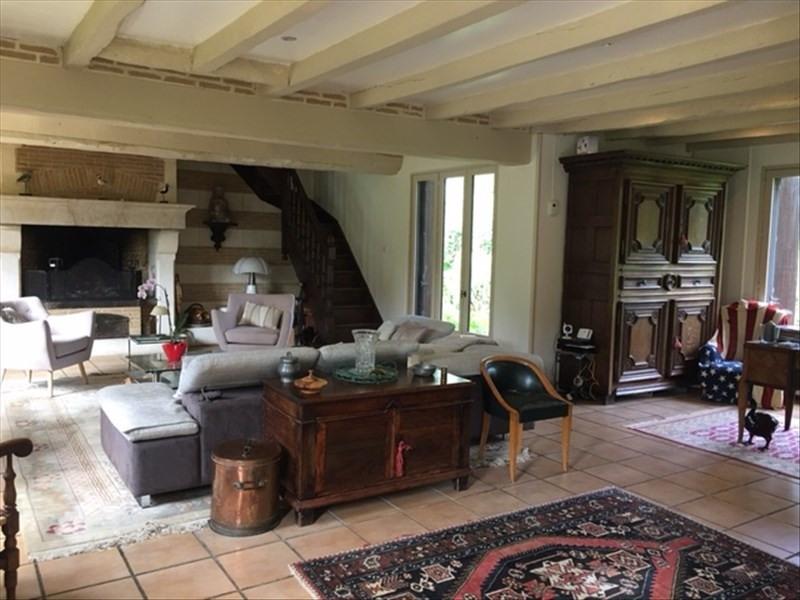 Vente maison / villa Maneglise 397000€ - Photo 2