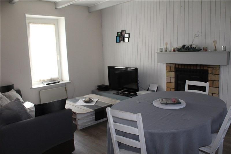 Sale house / villa Quimper 129470€ - Picture 4