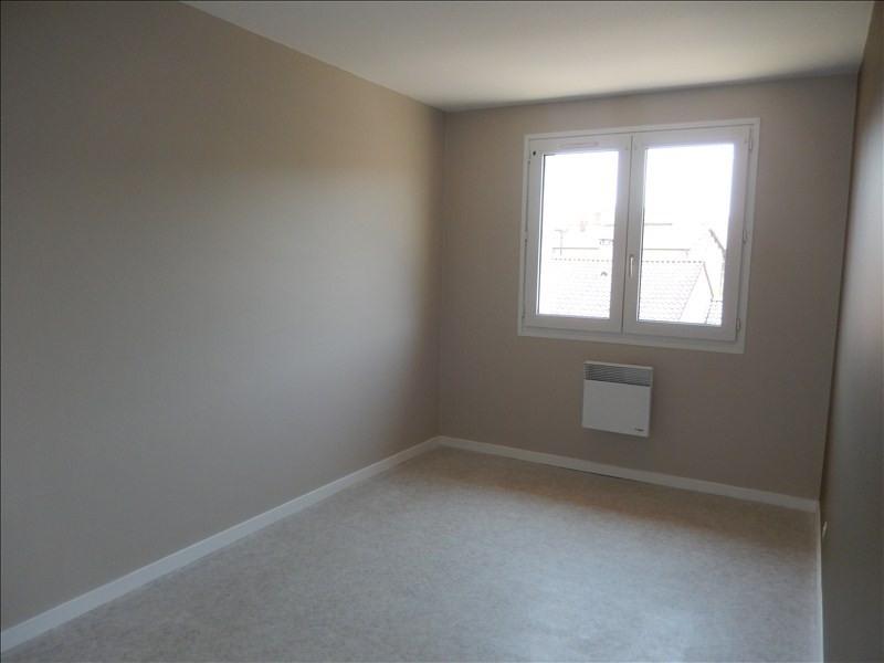 Rental apartment Langeac 493,79€ CC - Picture 6