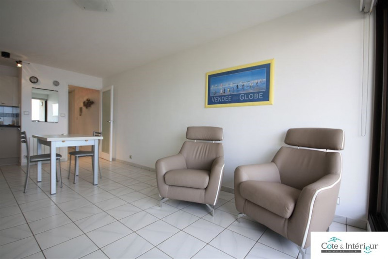 Vente appartement Les sables d'olonne 204 750€ - Photo 4