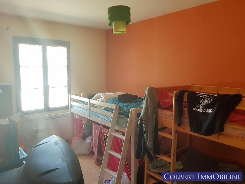 Vente maison / villa Brienon sur armancon 149990€ - Photo 5