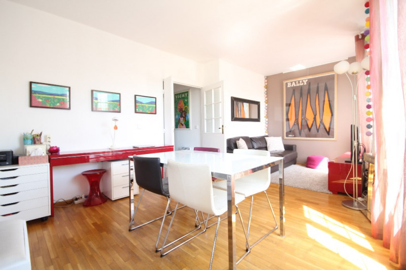 Vente appartement Saint germain en laye 305 000€ - Photo 1