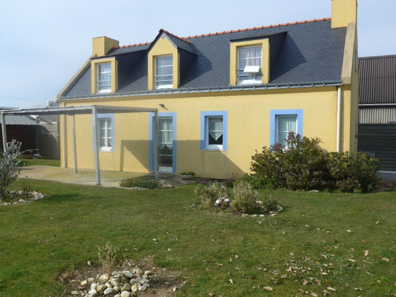 Vente maison / villa Locmaria 472450€ - Photo 14