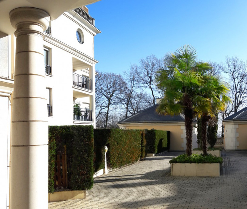Sale apartment Le plessis-robinson (92350) 289 000€ - Picture 2