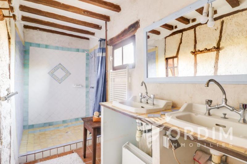 Vente maison / villa Charny oree de puisaye 169000€ - Photo 8